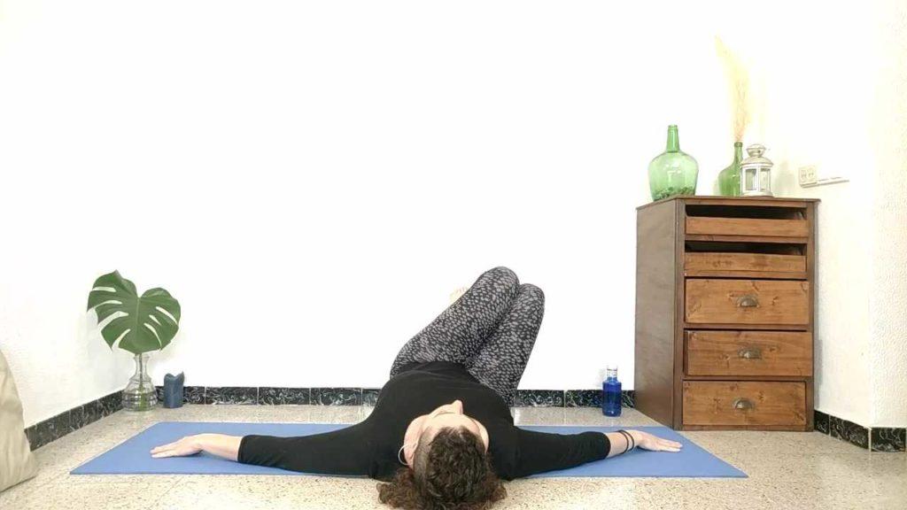 Bàsics a un clic: Exercici Rotació de Melucs – 10′